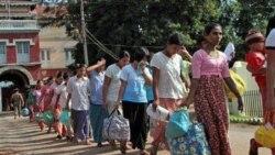 انتقاد آنگ سان سوچی از نظام آموزشی برمه
