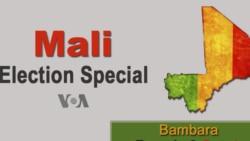 Mali: Djamana tigui sigui kalata, Kassim Traore