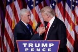 Trump အႏုိင္ရရွိမႈအေပၚ ျမန္မာေတြအျမင္