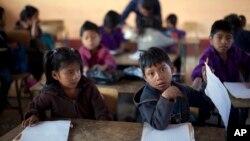 EE.UU. quiere disminuir casos de secuestro parental de menores en Centroamérica.