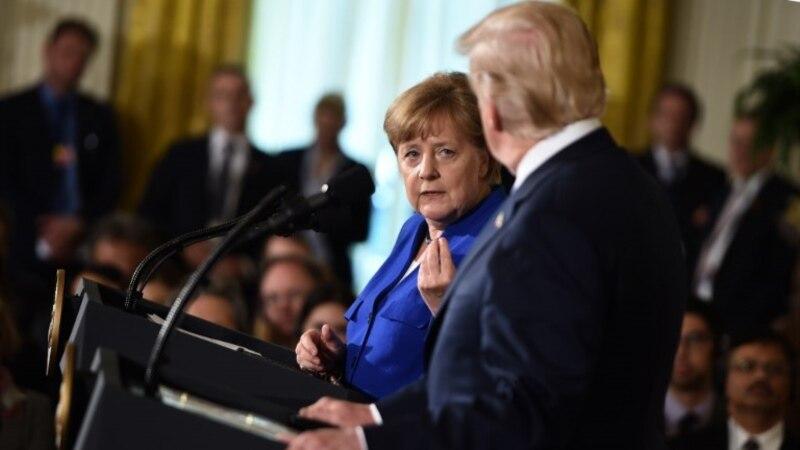L'Europe prête à discuter et riposter face à Trump