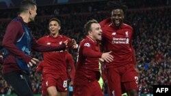 Kocin Liverpool