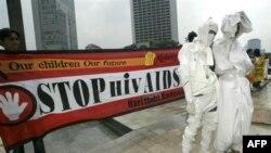 Bëhet përparim në luftën kundër SIDA-s, ende mbetet shumë punë për t'u bërë