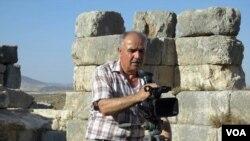 Wênegir Abdîn Amed li Efrînê