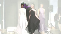 Nation's Capital Nurtures Local Fashion