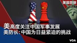 美国观察(2021年10月19日)