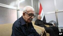 Bivši saradnik Sadama Huseina Tarik Aziz