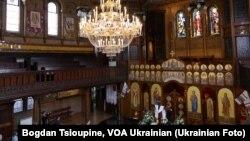 """В Українському соборі УГКЦ у Лондоні ще користуються """"старим"""" - Юліанським церковним календарем"""