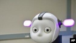 Robot Simon