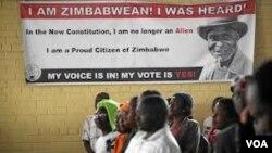 constitution process