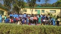 Interview with Phillip Sibanda, Founder, Boboma Village, Zaka, Masvingo