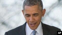 Obama prezidentligi davrida Riyodga to'rtinchi safari bo'ladi bu.