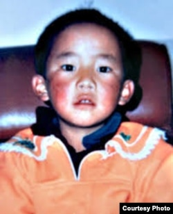 Missing Panchen Lama Gedhun Choekyi Nyima (USCIRF)