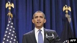 Обама помиловал девять осужденных