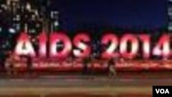 ኮንፈረንስ HIV/AIDS 2014