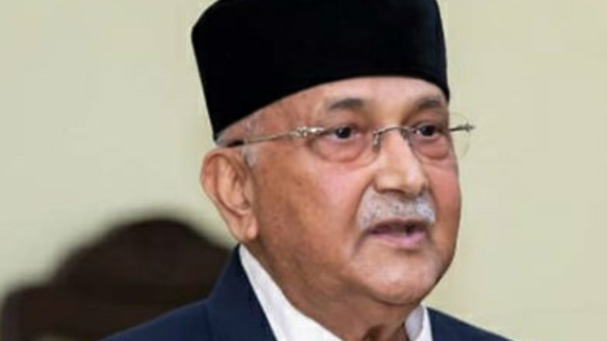 PM Nepal Kalah dalam Mosi Tidak Percaya di Parlemen