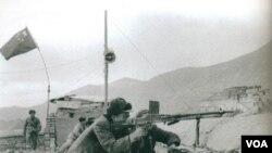 1959年初拉萨局势已经非常紧张