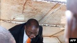 Waziri wa zamani wa sheria nchini Malawi, Ralph Kasambara