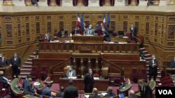 Fransa Senatosu
