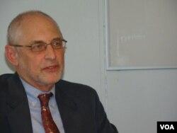 黎安友 哥倫比亞大學政治學教授