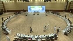 Afghanistan Talks in Doha Show 'Progress'