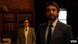 Film yang dalam bahasa Inggris disebut The Secret in Their Eyes merupakan film keenam Argentina yang mendapat nominasi Academy Awards untuk kategori film berbahasa asing.