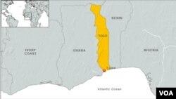 მეკობრეებმა მეზღვაურები ტოგოს სანაპიროს სიახლოვეს გაიტაცეს და ნიგერიაში გაათავისუფლეს
