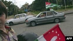 На выборах президента Абхазии лидирует Александр Анкваб