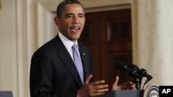 سهرۆک ئۆباما: دهبێت ئێران باجی ئهو سهرکێشیـیهی خۆی بدات