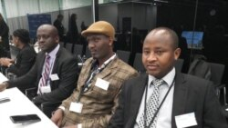 Abaharanira Agateka ka Muntu mu Burundi Ntibavuga Rumwe