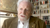 Gareth Evans, Australia's former foreign minister who played a key role in negotiating the Paris Peace Agreement in 1990s, talked to VOA Khmer via Skype on September 23, 2021.