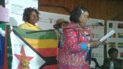 Report on International Women's Day Filed By Patricia Mudadigwa
