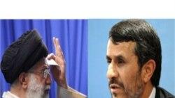 وال استريت جورنال: مردم از پيروزی محمود احمدی نژاد يا آيت اله خامنه ای سودی نمی برند