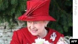 Nữ hoàng Anh tri ân các lực lượng quân đội