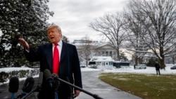 VOA: EE.UU. Trump niega trabajo para Rusia