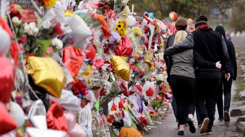 Girl Dies After School Shooting in Washington State
