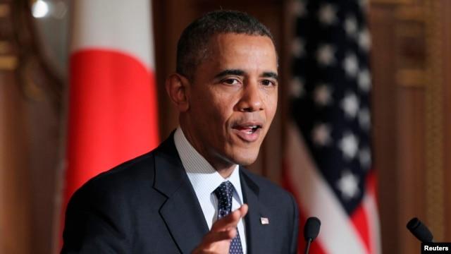 Hôm 24/4/2014 vòng đàm phán TPP lại được nhắc lại một lần nữa tại Tokyo, nhân chuyến công du Nhật Bản của Tổng thống Obama.