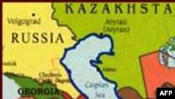 Azərbaycan Sərhəd Xidməti Amerika vətəndaşının Azərbaycan-İran sərhəddindən keçmədiyini bildirir