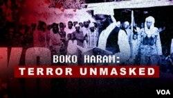Nhóm cực đoan Boko Haram