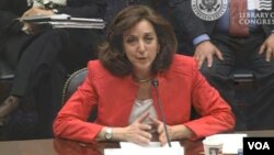 La subsecretaria Roberta Jacobson presidirá la delegación de Estados Unidos.