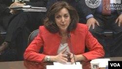 La subsecretaria de Estado para Asuntos del Hemisferio occidental, Roberta Jacobson, se reunirá con gobernantes y líderes regionales.