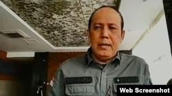 Kepala Badan Nasional Penanggulangan Terorisme, Komjen Pol Boy Rafli Amar. (VOA)