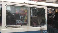 Ethiopia Looks to a Future Without Meles Zenawi