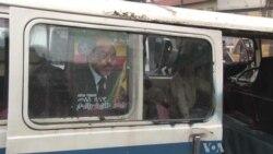 Ethiopia Looks to a Future Without Meles Zenawi