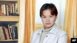 維權人士 劉沙沙(資料照)