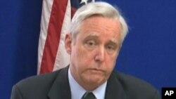 مقامات سفارت ایالات متحده: 'افغانستان بعد از ده سال انکشاف نموده است'