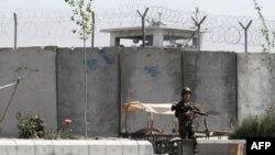 В'язниця в Кандагарі, з якої втекло понад 400 в'язнів