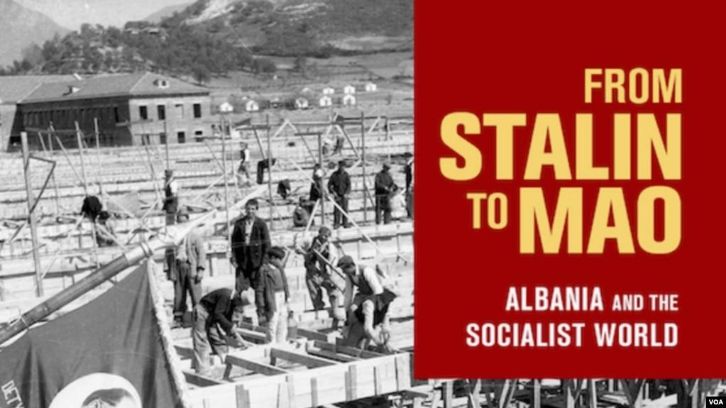 Nga Stalini te Mao, Shqipëria socialiste në analizën e Dr. Elidor Mëhilli