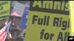 Илјадници протестираа за имиграциони реформи во САД