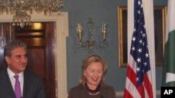 پاک امریکہ دوستی کے فوائد آنے والی نسلوں کو بھی نظر آئیں گے: شاہ محمود قریشی